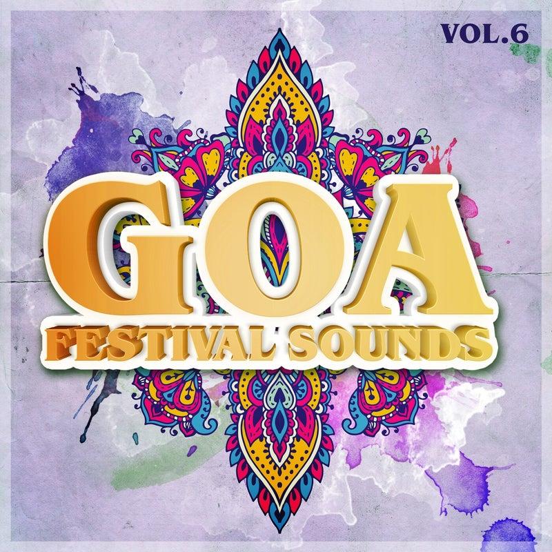 Goa Festival Sounds, Vol. 6
