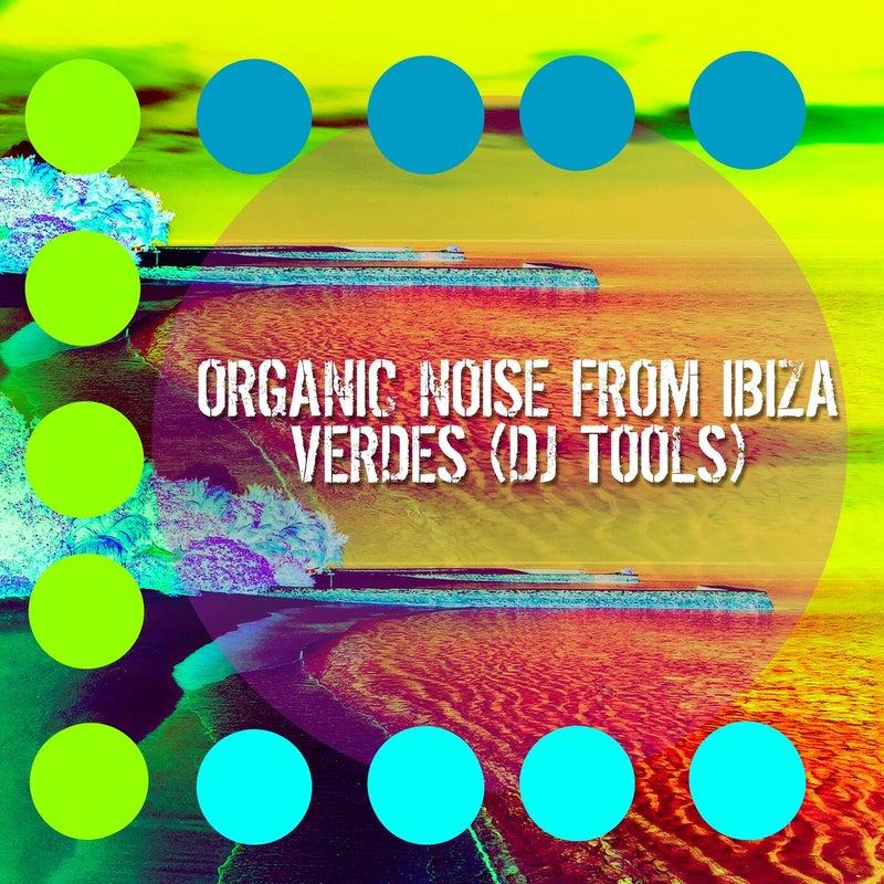 Verdes (DJ Tools)