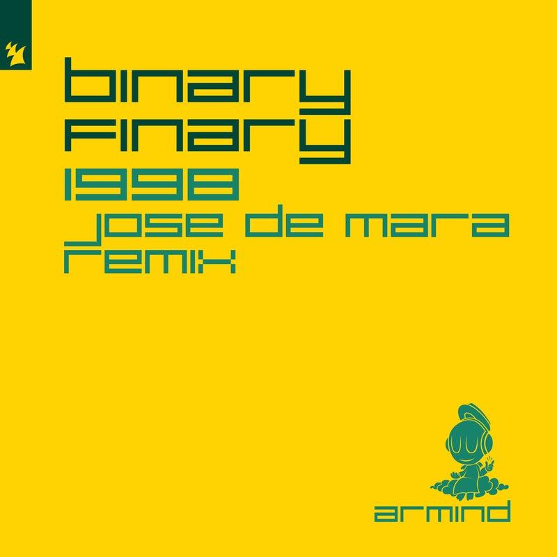 1998 - Jose De Mara Remix