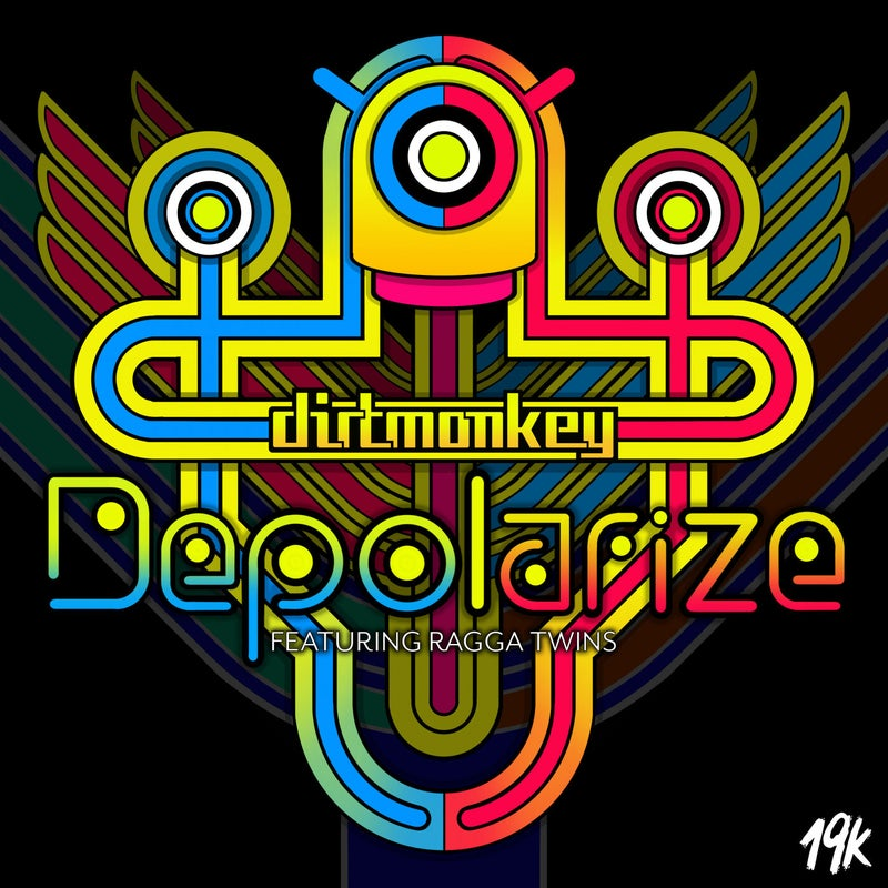 Depolarize (feat. Ragga Twins)