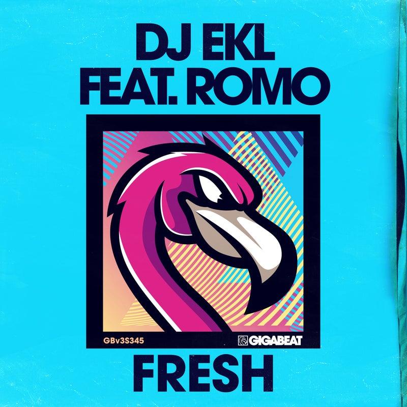 Fresh (feat. Romo)