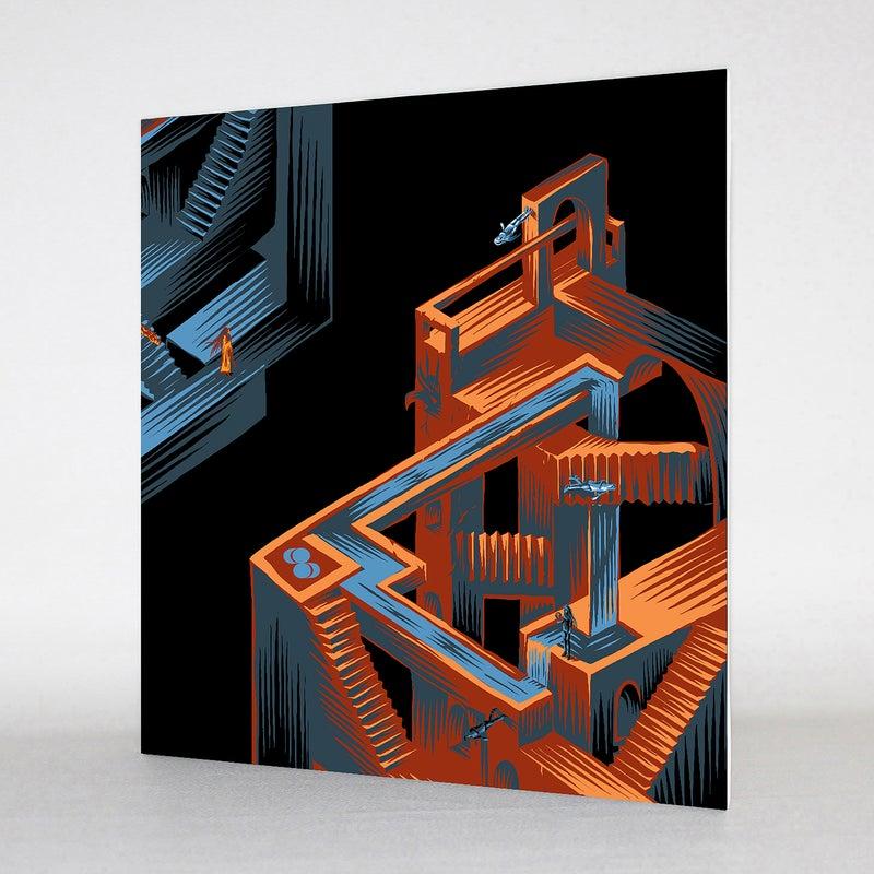 Swirl / Offchord