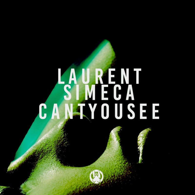 Laurent Simeca - Can't You See