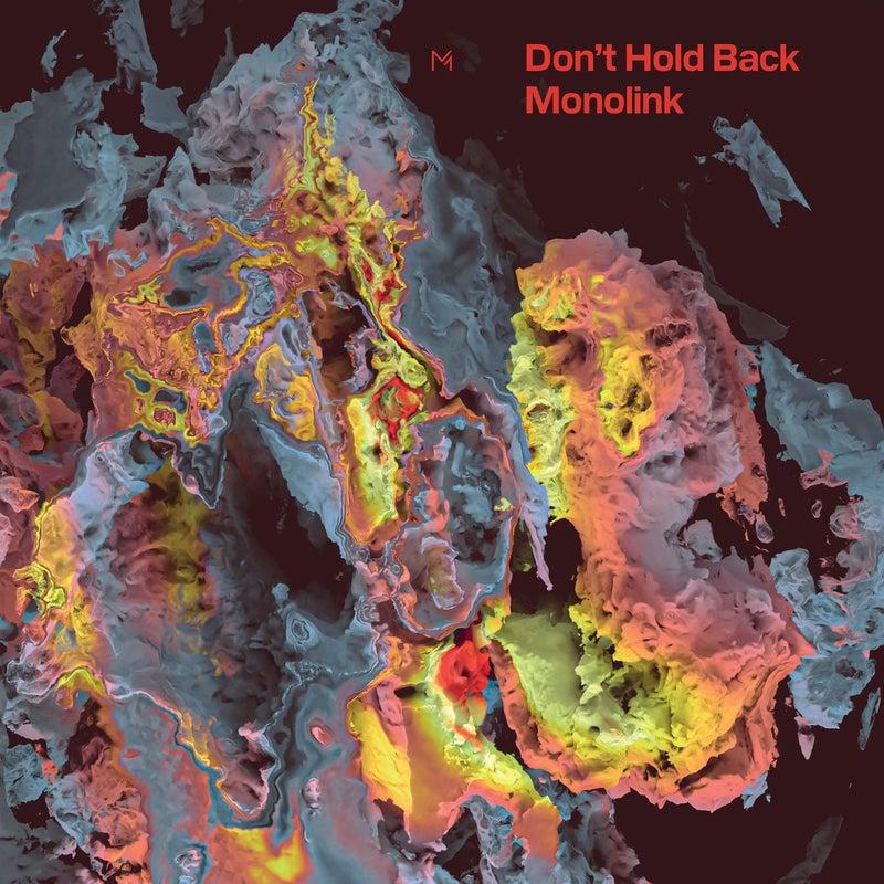 Don't Hold Back (Edit)