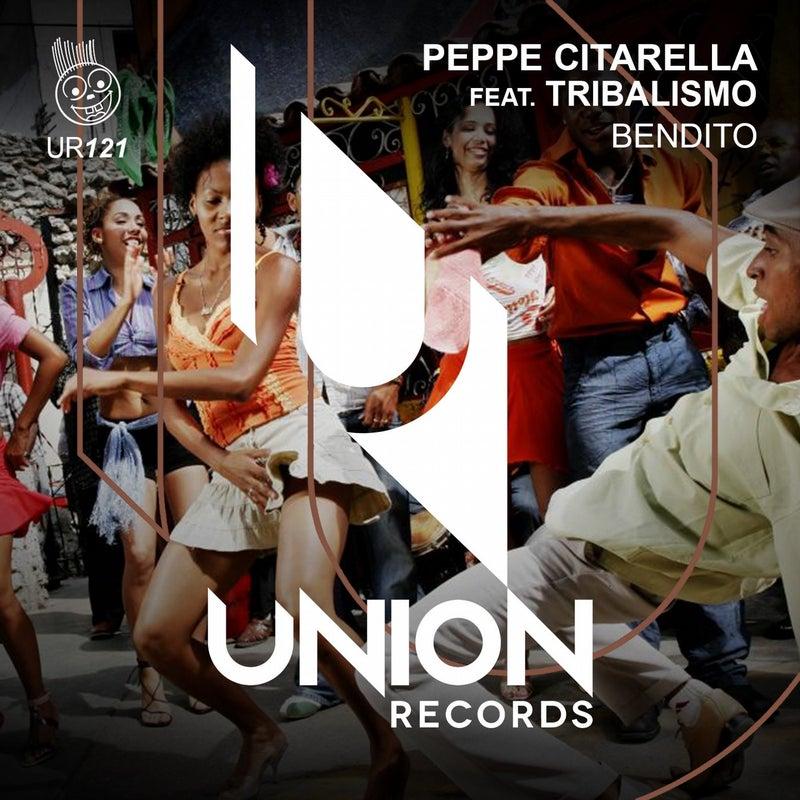Bendito (feat. Tribalismo)