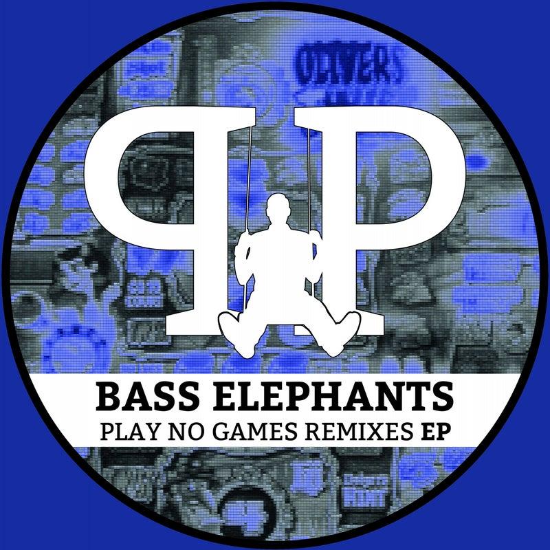 Play No Games Remixes