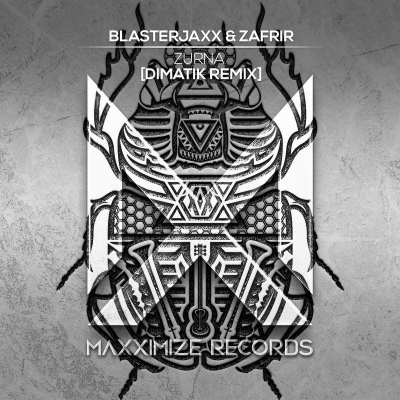 Zurna (Dimatik Extended Remix)