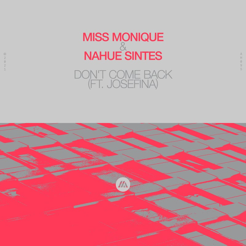 Don't Come Back (feat. JOSEFINA) [Extended Mix]