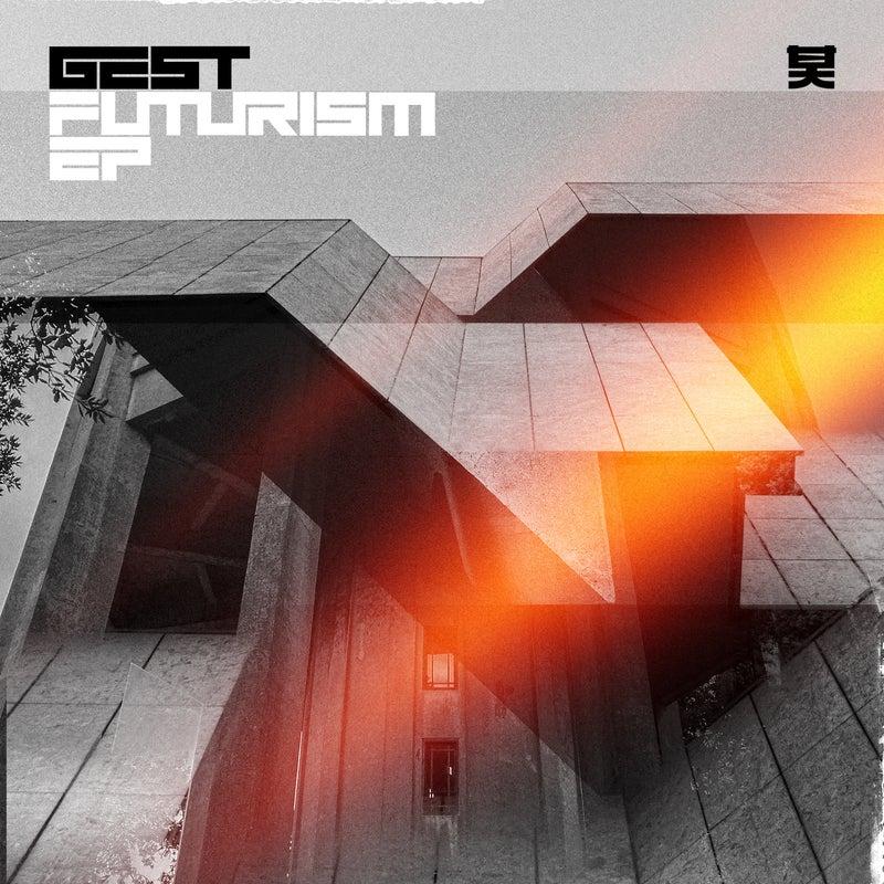 Futurism EP