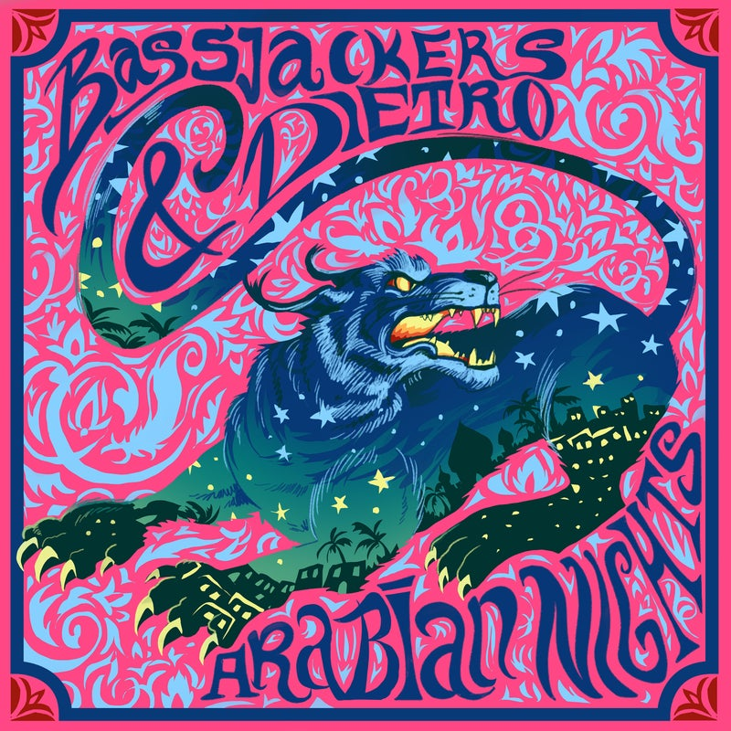 Arabian Nights (Extended Mix)