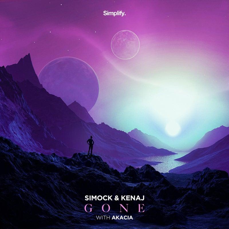 Gone (feat. Akacia)
