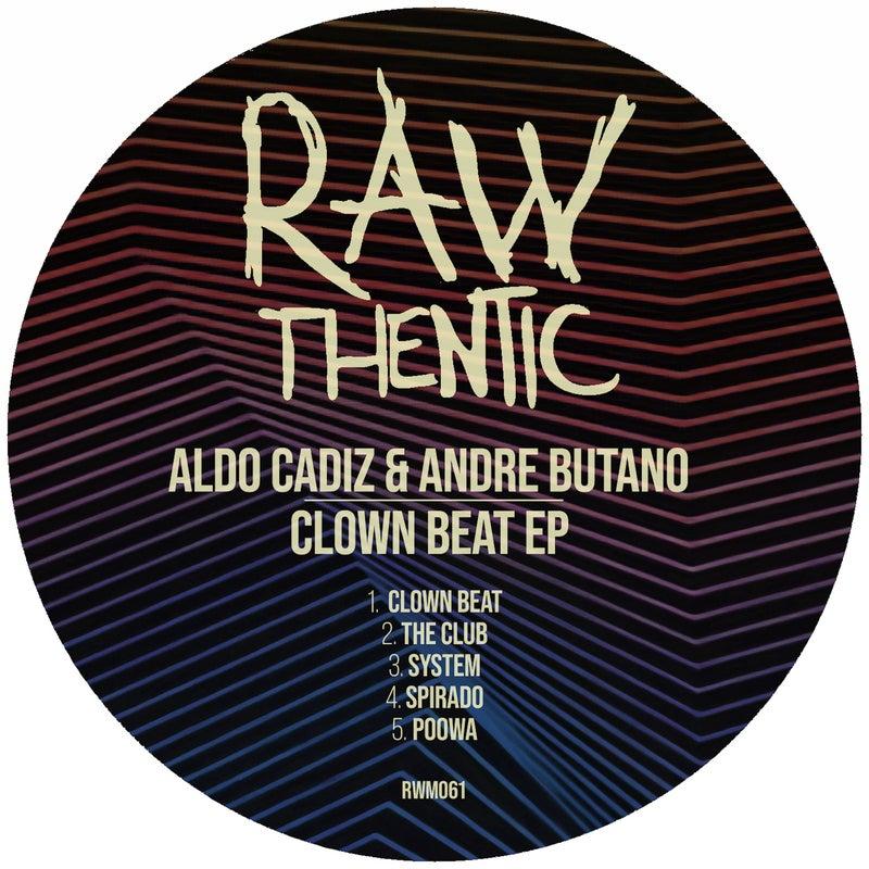 Clown Beat EP