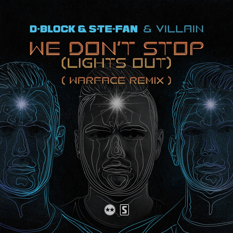 We Don't Stop (Lights Out) - Warface Remix