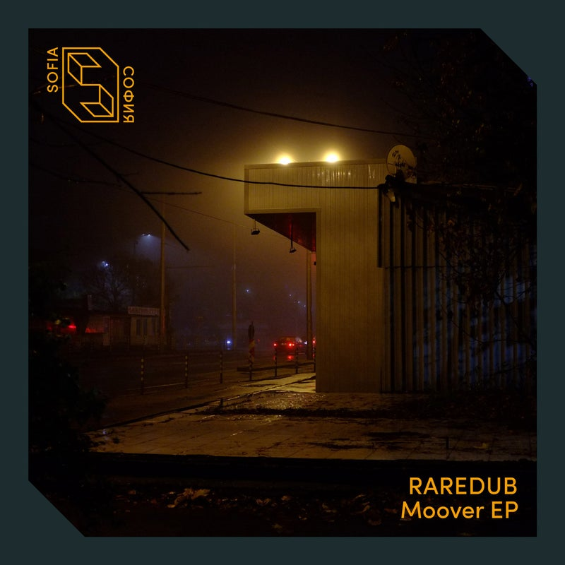 Moover EP