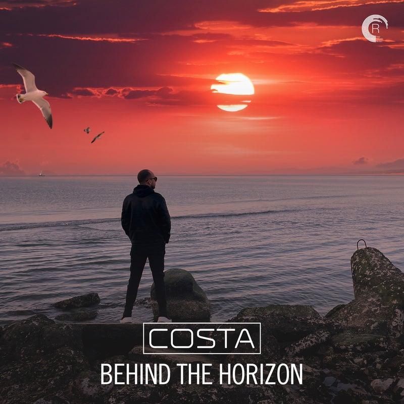 Behind The Horizon
