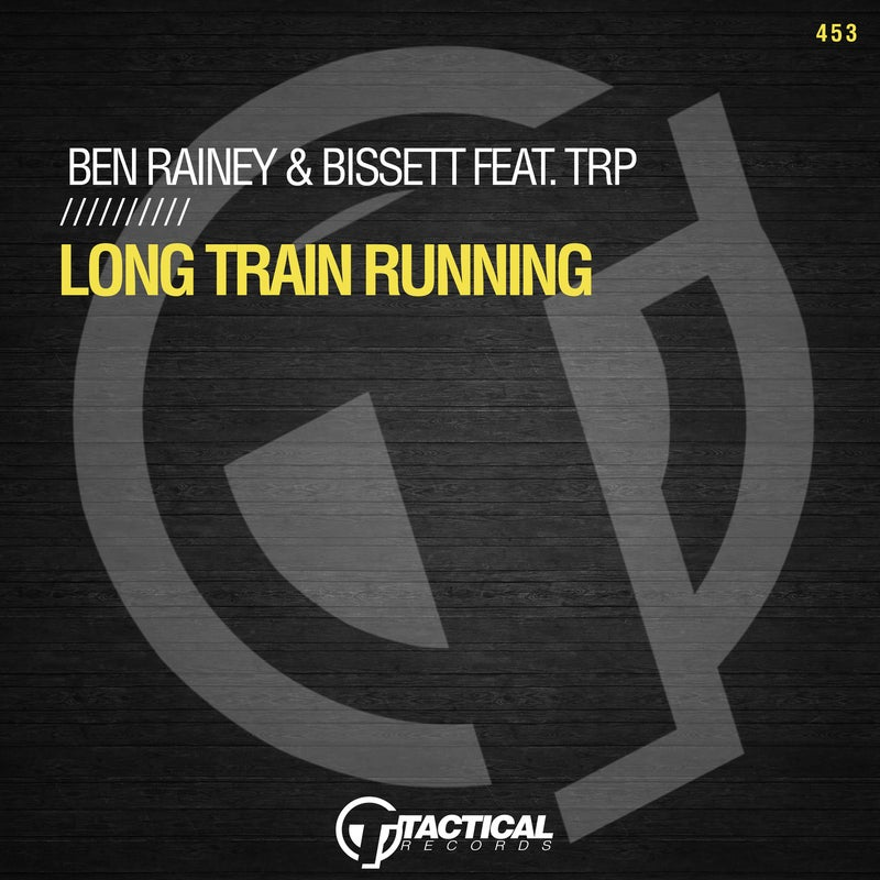 Long Train Running Feat. TRP