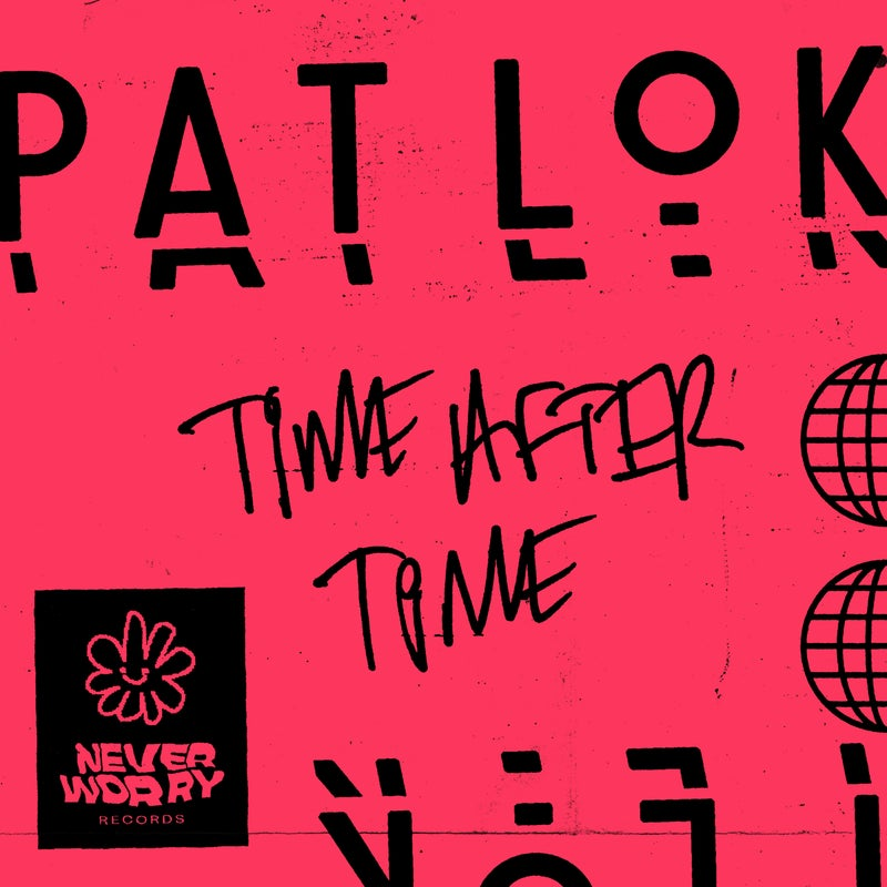 Time After Time (Extended Mix)