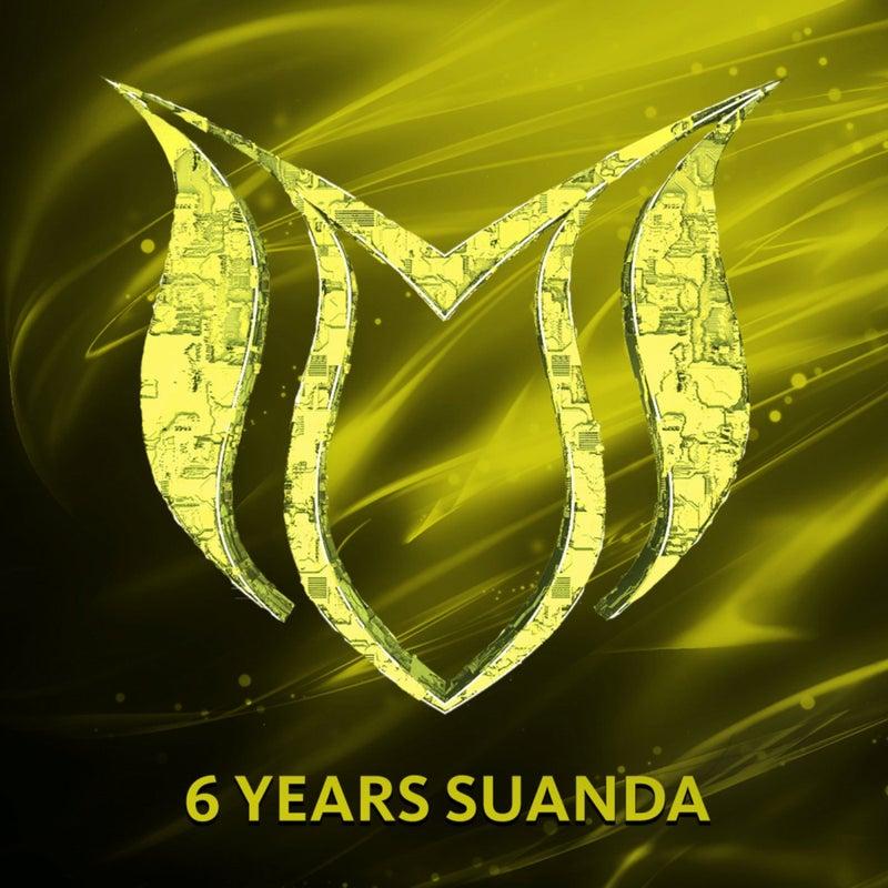 6 Years Suanda
