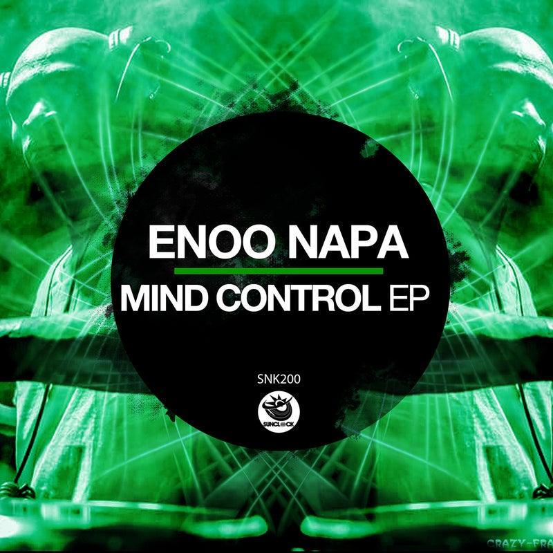 Mind Control Ep