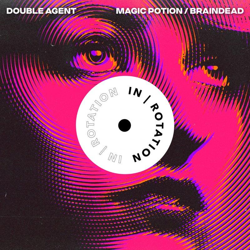 Magic Potion / Braindead