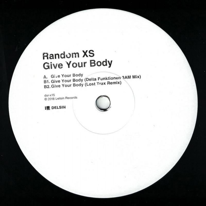Give Your Body