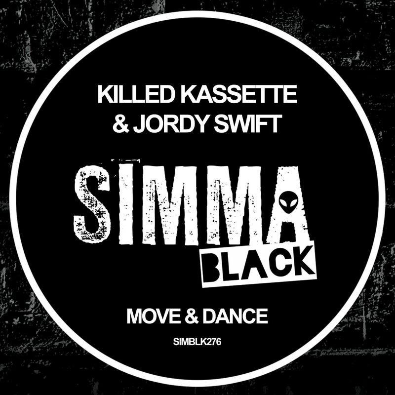 Move & Dance