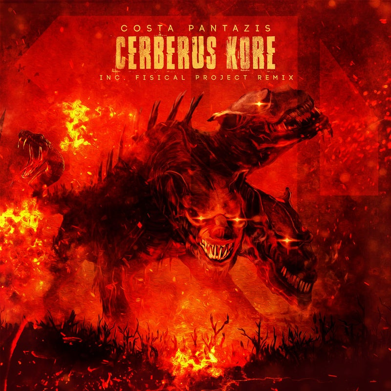 Cerberus Kore