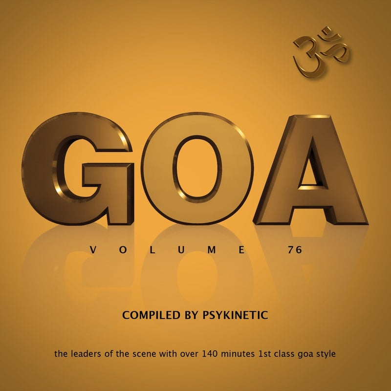 Goa, Vol. 76