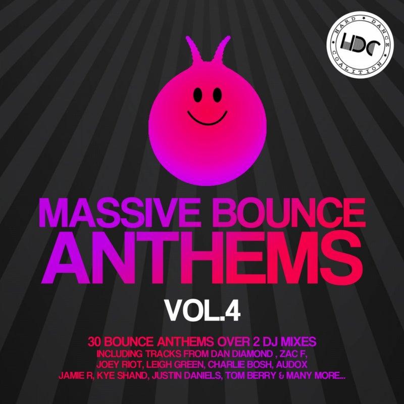 Massive Bounce Anthems, Vol. 4