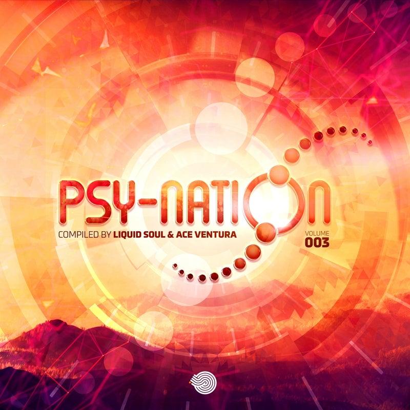 Psy-Nation, Vol. 003