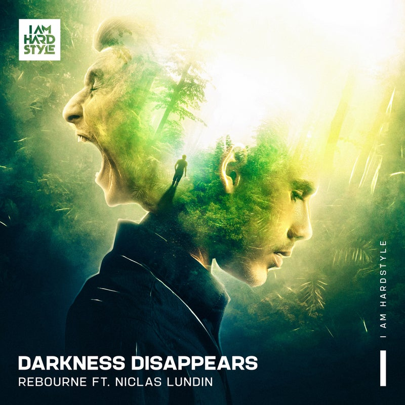 Darkness Disappears (feat. Niclas Lundin)