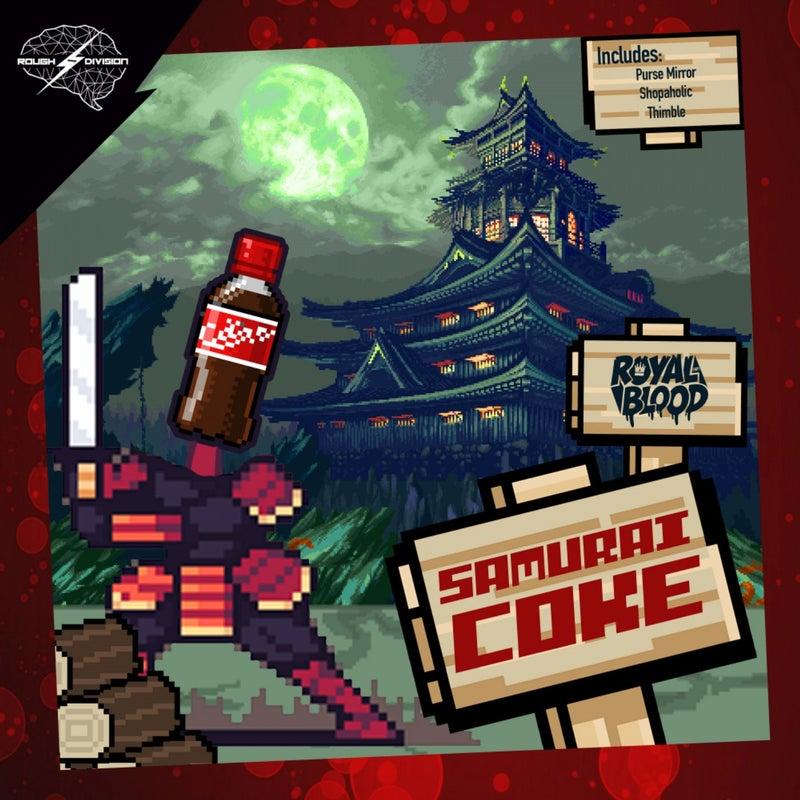 Samurai Coke