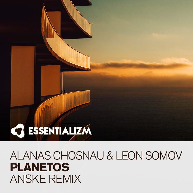 Planetos (Anske Remix)