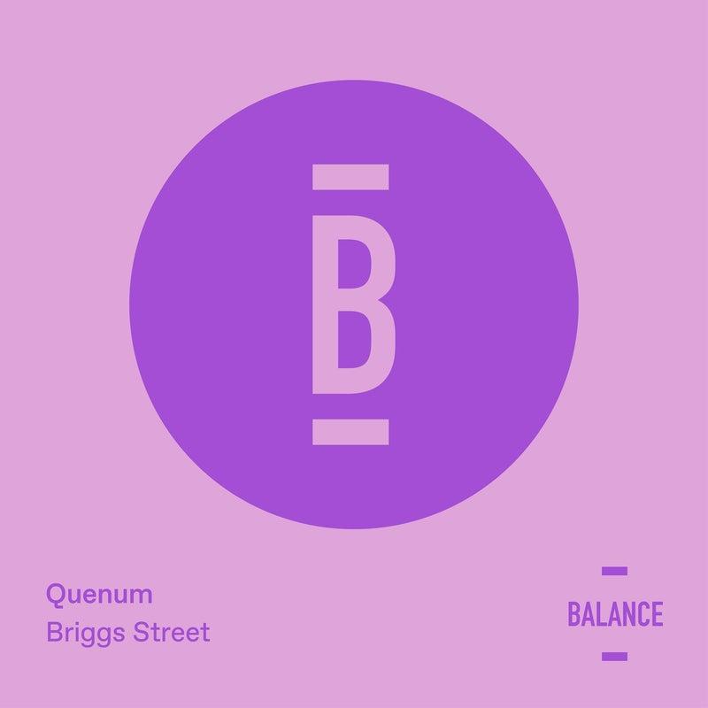 Briggs Street - EP