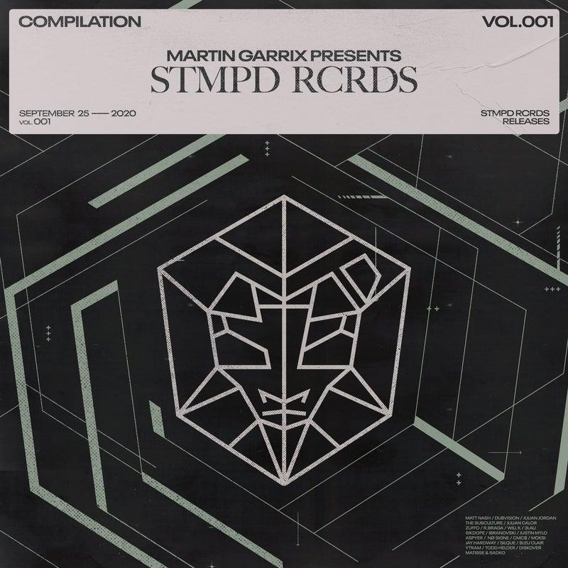 Martin Garrix presents STMPD RCRDS Vol. 001