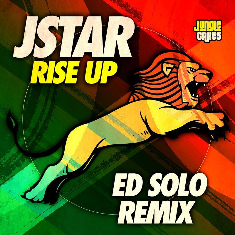 Rise Up (Ed Solo Remix)