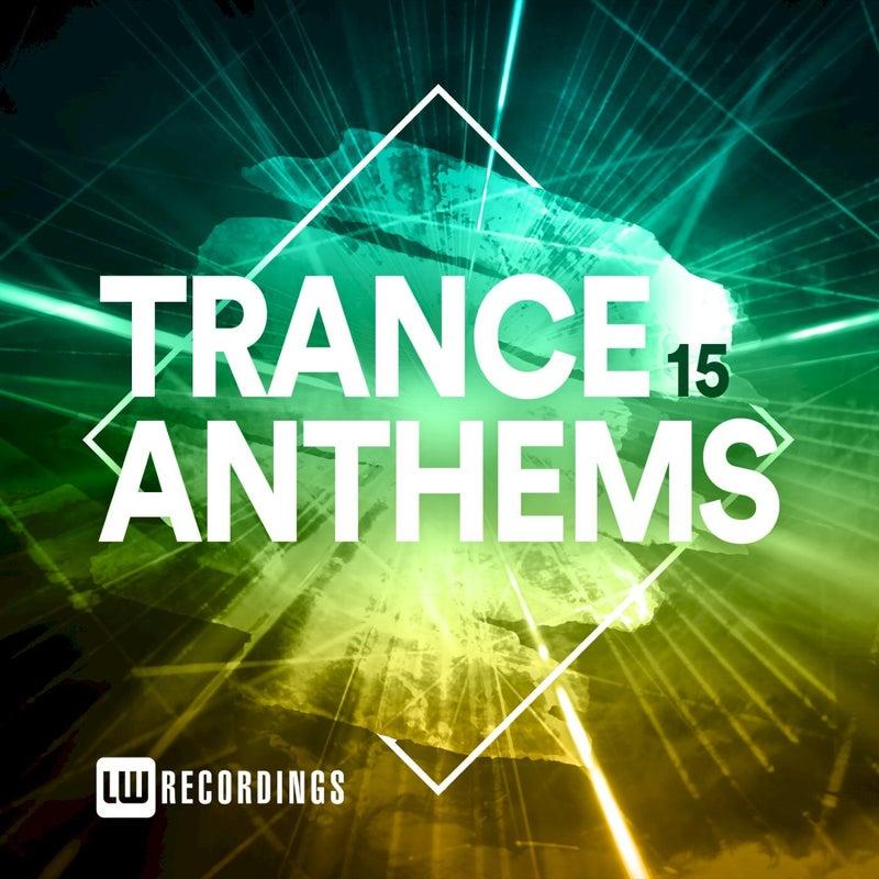 Trance Anthems, Vol. 15