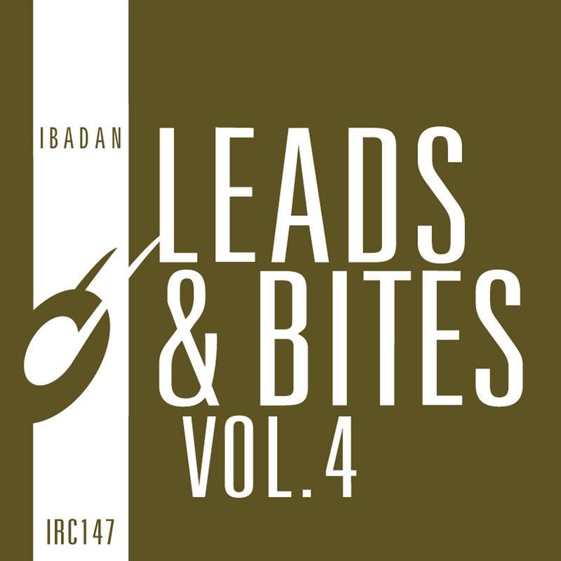 Leads & Bites Vol. 4