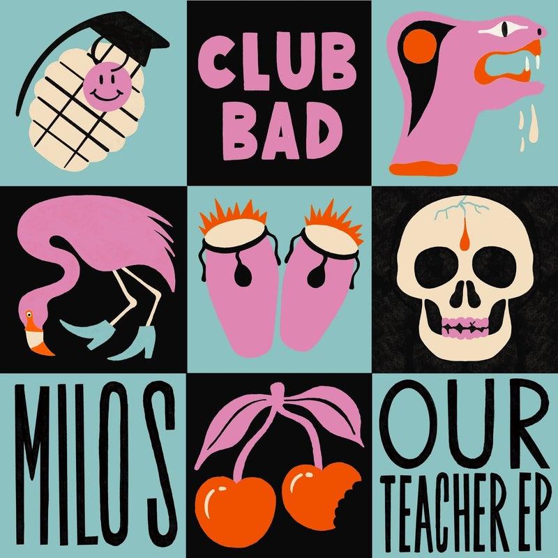 Our Teacher EP