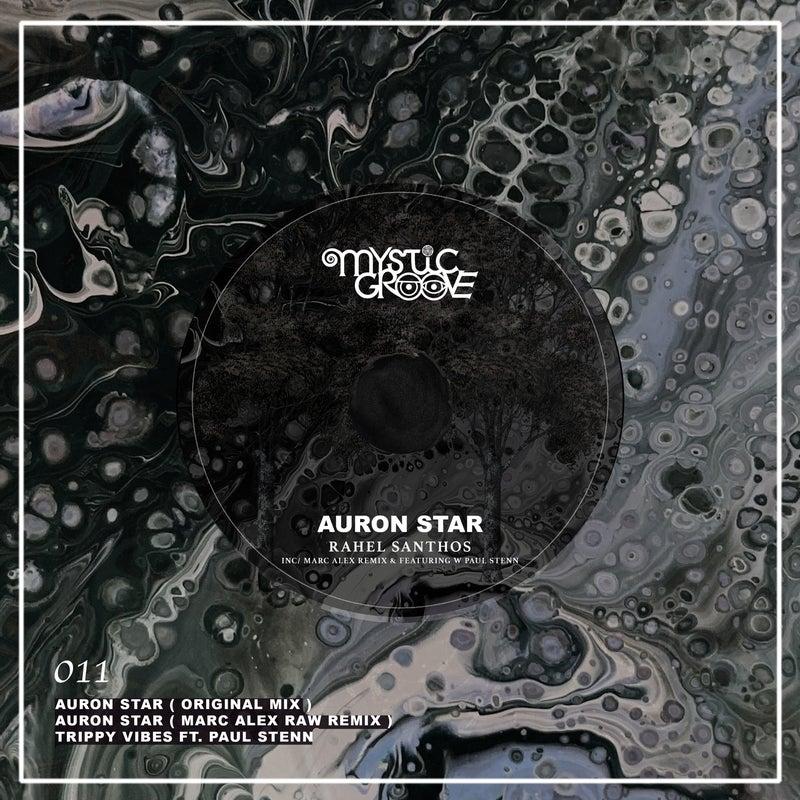 Auron Star
