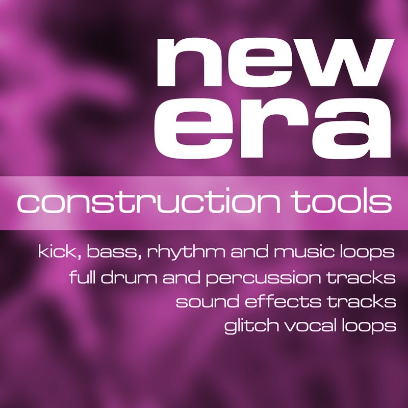 Cubic Records Production Tools Volume 4