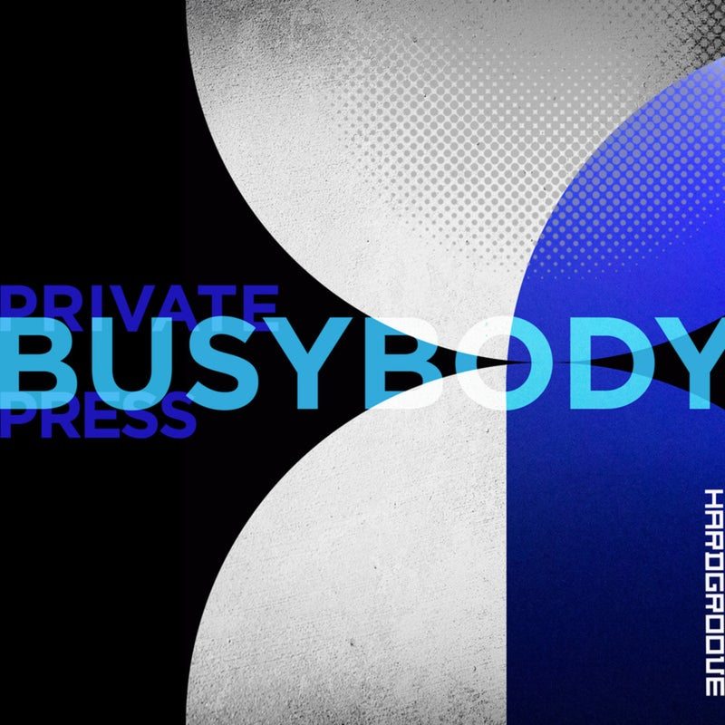 Busy Body EP
