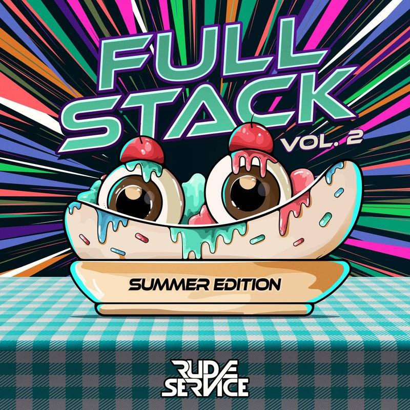 Full Stack, Vol. 2