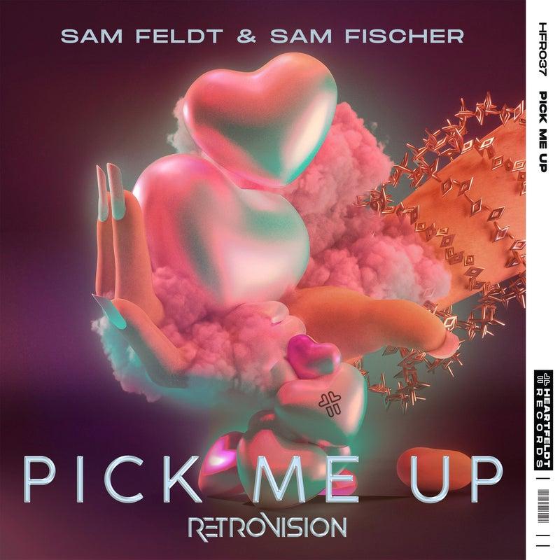 Pick Me Up (RetroVision Remix)