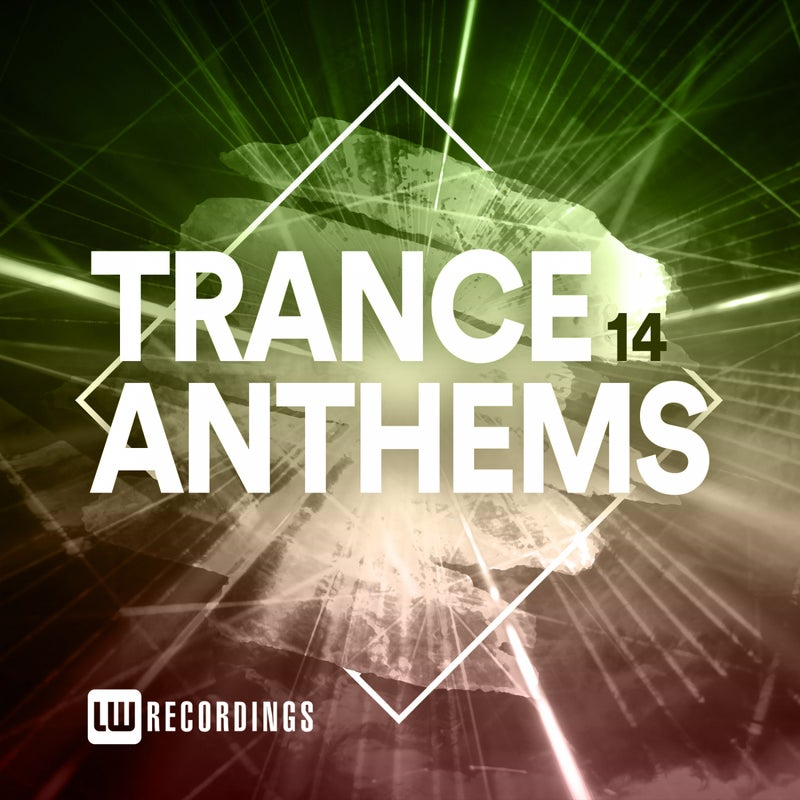 Trance Anthems, Vol. 14