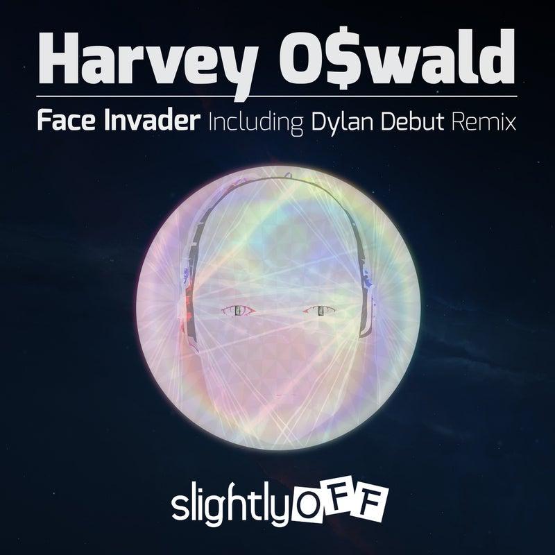 Face Invader
