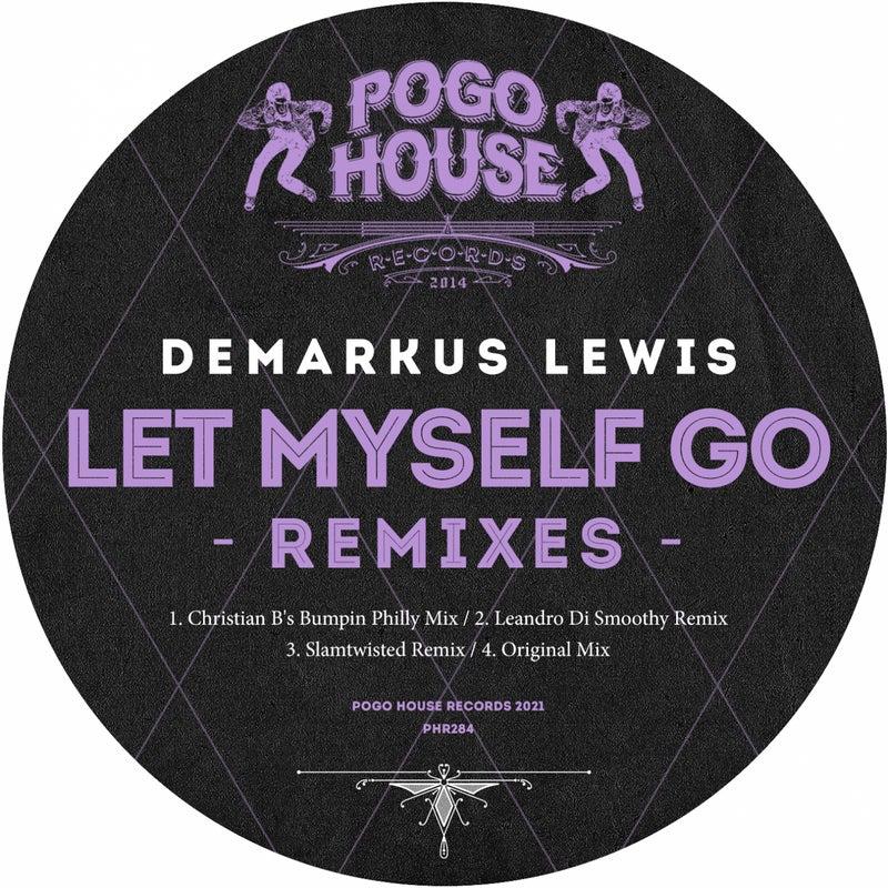 Let Myself Go (Remixes)