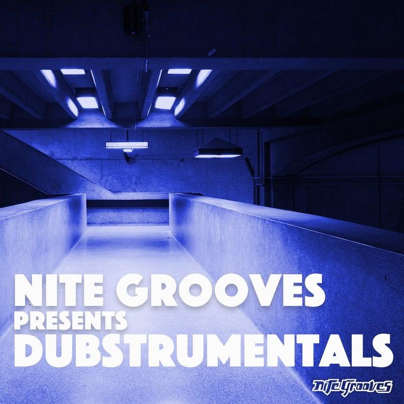 Nite Grooves presents Dubstrumentals