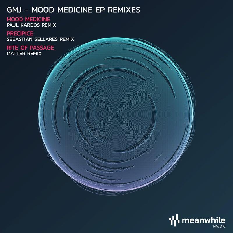 Mood Medicine (Remixes)