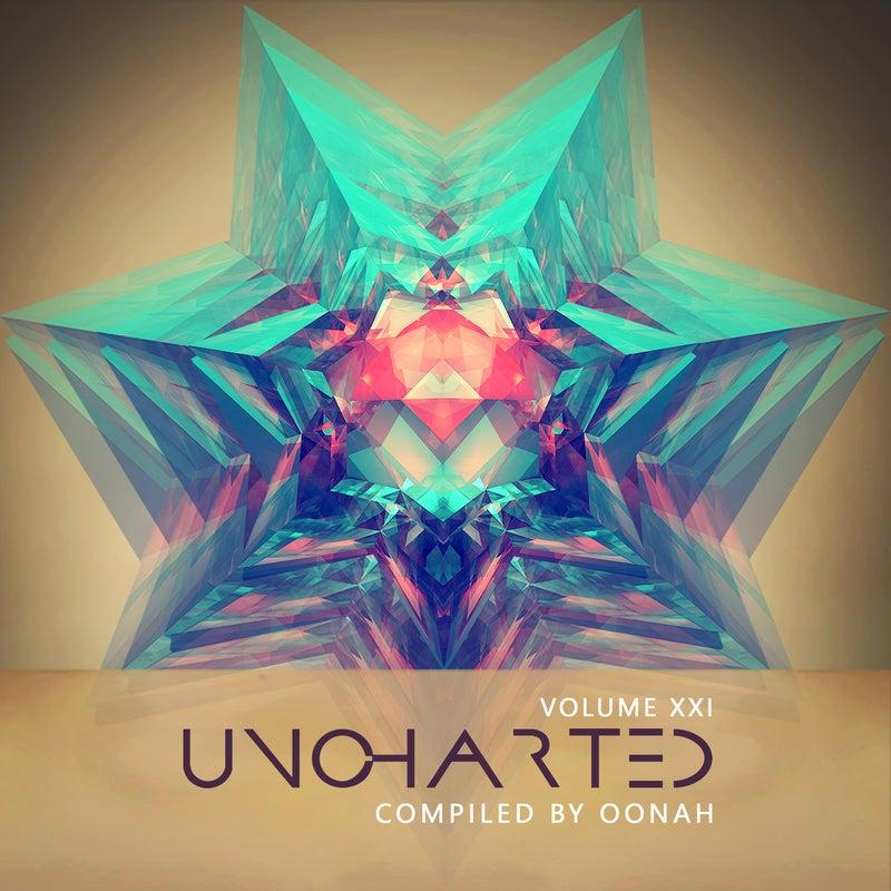 Uncharted Vol.21